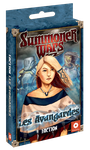 Board Game: Summoner Wars: Vanguards Faction Deck