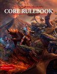 RPG Item: The Unofficial Elder Scrolls RPG: Core Rulebook (RR Edition)