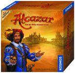 Board Game: Alcazar