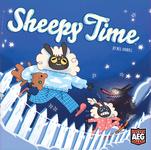 Board Game: Sheepy Time