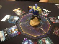 Board Game: Thanos Rising: Avengers Infinity War