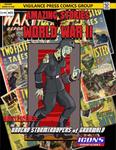 RPG Item: The Undead Stormtroopers of Grunwald