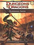 RPG Item: Bloodsand Arena