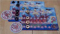 Board Game: Pirate's Cove