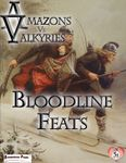 RPG Item: Amazons Vs Valkyries: Bloodline Feats