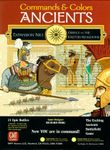 Board Game: Commands & Colors: Ancients Expansion Pack #1 – Greece & Eastern Kingdoms