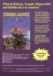 RPG: Middle-earth Role Playing (1st & 2nd Editions)