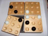 Board Game: Pentago