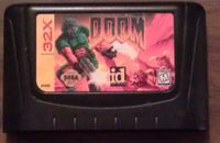 Video Game: Doom (1993)