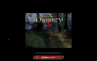 Video Game: Divine Divinity