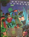 Board Game: Batman Forever: Audio Game