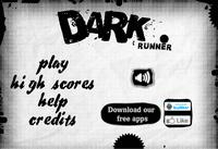 Video Game: Dark Runner