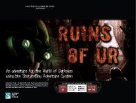 RPG Item: Ruins of Ur