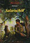 RPG Item: Adventure 10: Safari Ship