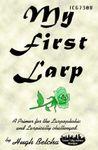 RPG Item: My First Larp