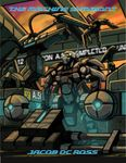 RPG Item: The Machine Symbiont