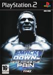 Video Game: WWE SmackDown! Here Comes the Pain