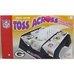 Board Game: Toss Across
