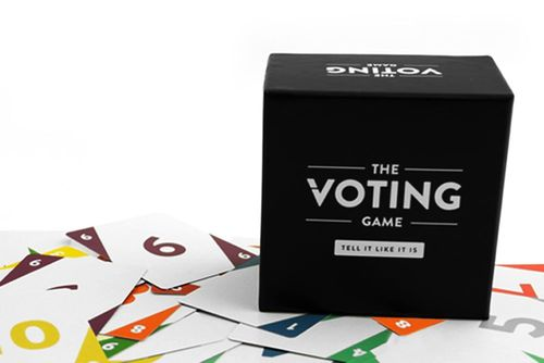 Board Game: The Voting Game