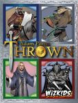Board Game: Thrown