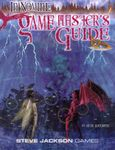 RPG Item: In Nomine Game Master's Guide