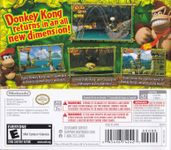 Video Game: Donkey Kong Country Returns