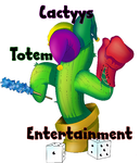 RPG Publisher: Cactyys Totem Entertainment