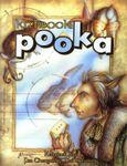 RPG Item: Kithbook: Pooka