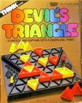 Board Game: Devil's Triangle