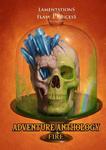 RPG Item: Adventure Anthology: Fire