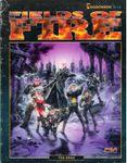 RPG Item: Fields of Fire