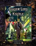 RPG Item: 100 Shadow Lord Kinfolk
