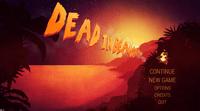 Video Game: Dead in Bermuda