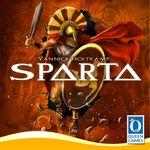 Board Game: Sparta