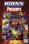 RPG Item: ICONS Presents: Fists of Fury