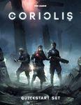 RPG Item: Coriolis Quickstart Set