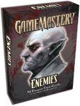 RPG Item: GameMastery Face Cards: Enemies