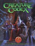 RPG Item: Creature Codex