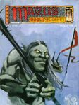 Issue: Magus (Issue 33 - Sep 1997)