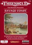Issue: Threshold (Issue 18 - Jan 2018) Savage Coast
