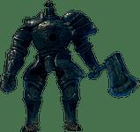 Character: Iron Golem