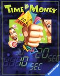Board Game: Time is Money