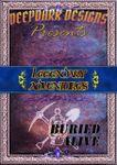 RPG Item: Buried Alive