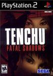 Video Game: Tenchu: Fatal Shadows