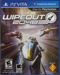 Video Game: Wipeout 2048