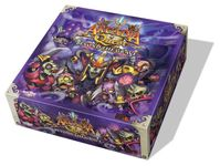 Board Game: Arcadia Quest: Beyond the Grave