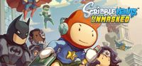 Video Game: Scribblenauts Unmasked: A DC Comics Adventure