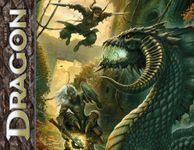 Issue: Dragon (Issue 386 - Apr 2010)