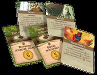Board Game: Everdell: Bellfaire