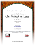 RPG Item: The Netbook of Feats #08: April 2002